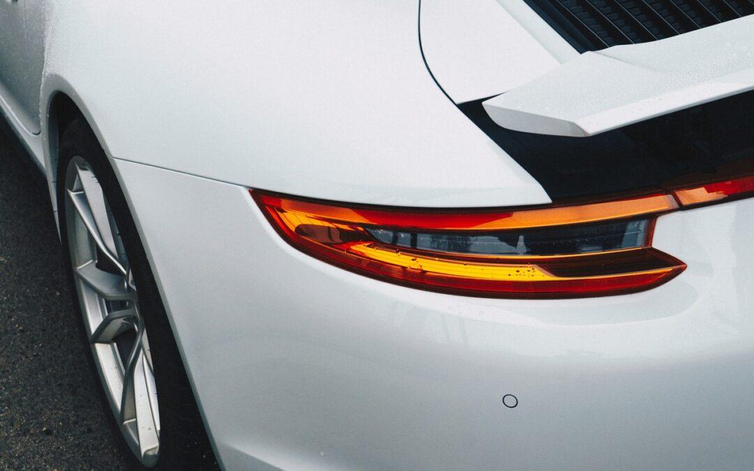 Leasing af Porsche – Disse faldgruber skal du være opmærksomme på