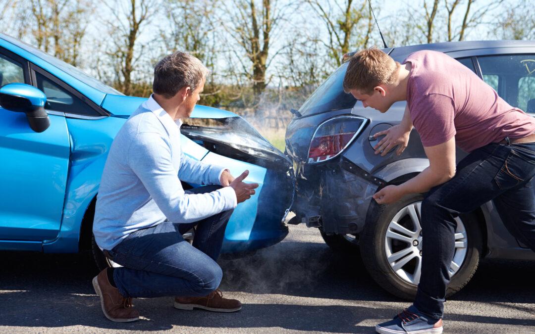 Sørg for at der er styr på forsikringen på din bil